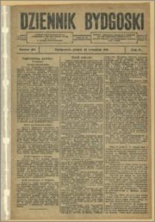 Dziennik Bydgoski, 1911.09.22, R.4, nr 218