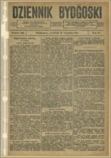 Dziennik Bydgoski, 1911.09.28, R.4, nr 223