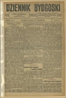 Dziennik Bydgoski, 1911.09.30, R.4, nr 225
