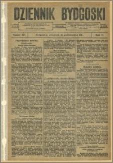 Dziennik Bydgoski, 1911.10.26, R.4, nr 247