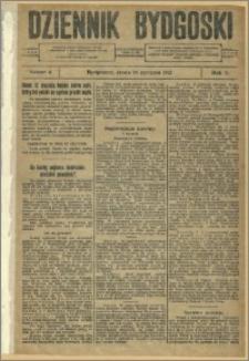 Dziennik Bydgoski, 1912.01.10, R.5, nr 6