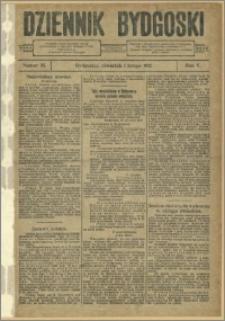 Dziennik Bydgoski, 1912.02.01, R.5, nr 25