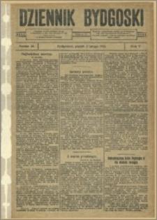Dziennik Bydgoski, 1912.02.02, R.5, nr 26