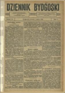 Dziennik Bydgoski, 1912.03.06, R.5, nr 53