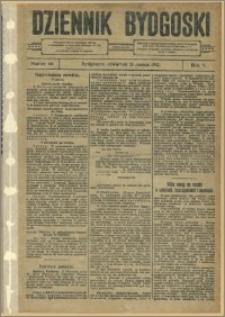 Dziennik Bydgoski, 1912.03.21, R.5, nr 66