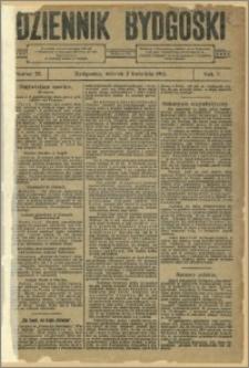 Dziennik Bydgoski, 1912.04.02, R.5, nr 75