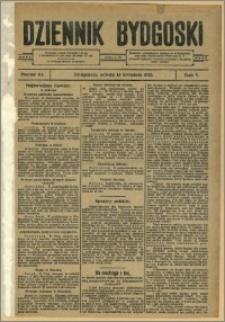 Dziennik Bydgoski, 1912.04.13, R.5, nr 83
