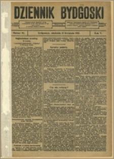Dziennik Bydgoski, 1912.04.21, R.5, nr 90