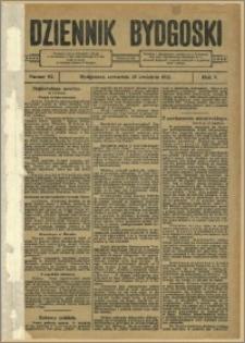 Dziennik Bydgoski, 1912.04.25, R.5, nr 92