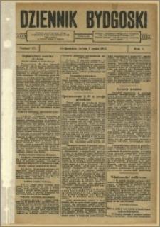 Dziennik Bydgoski, 1912.05.01, R.5, nr 97