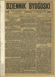 Dziennik Bydgoski, 1912.05.02, R.5, nr 98