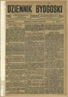 Dziennik Bydgoski, 1912.05.07, R.5, nr 102