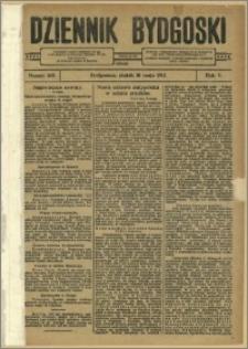 Dziennik Bydgoski, 1912.05.10, R.5, nr 105