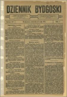 Dziennik Bydgoski, 1912.05.12, R.5, nr 107