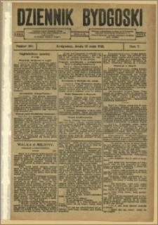 Dziennik Bydgoski, 1912.05.15, R.5, nr 109