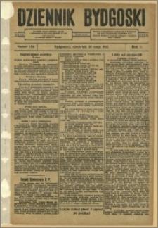 Dziennik Bydgoski, 1912.05.30, R.5, nr 120