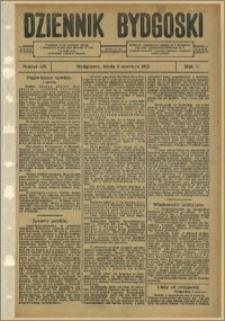 Dziennik Bydgoski, 1912.06.05, R.5, nr 125