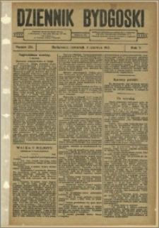 Dziennik Bydgoski, 1912.06.06, R.5, nr 126
