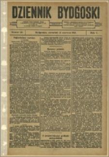 Dziennik Bydgoski, 1912.06.13, R.5, nr 131