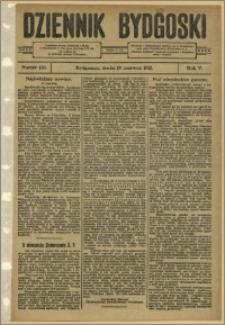 Dziennik Bydgoski, 1912.06.19, R.5, nr 136