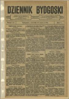 Dziennik Bydgoski, 1912.06.20, R.5, nr 137