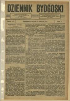 Dziennik Bydgoski, 1912.06.22, R.5, nr 139