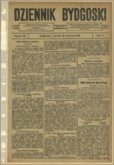 Dziennik Bydgoski, 1912.06.25, R.5, nr 141