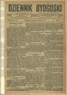 Dziennik Bydgoski, 1912.07.20, R.5, nr 162