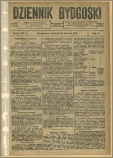 Dziennik Bydgoski, 1912.08.18, R.5, nr 187