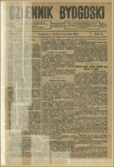 Dziennik Bydgoski, 1913.01.11, R.6, nr 8