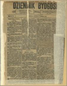 Dziennik Bydgoski, 1913.02.09, R.6, nr 33