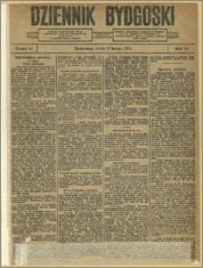 Dziennik Bydgoski, 1913.02.19, R.6, nr 41