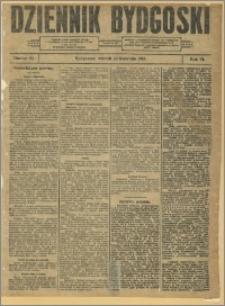 Dziennik Bydgoski, 1913.04.22, R.6, nr 92