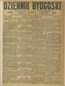 Dziennik Bydgoski, 1913.05.29, R.6, nr 120