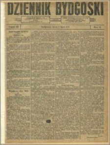 Dziennik Bydgoski, 1913.07.09, R.6, nr 155
