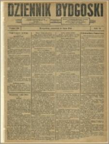 Dziennik Bydgoski, 1913.07.10, R.6, nr 156