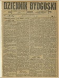 Dziennik Bydgoski, 1913.07.11, R.6, nr 157