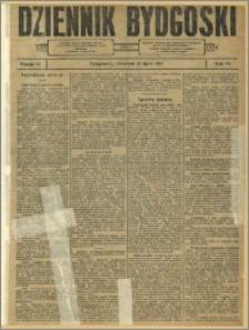 Dziennik Bydgoski, 1913.07.17, R.6, nr 162