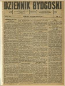 Dziennik Bydgoski, 1913.07.20, R.6, nr 165