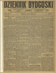 Dziennik Bydgoski, 1913.07.23, R.6, nr 167