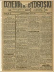 Dziennik Bydgoski, 1913.07.24, R.6, nr 168