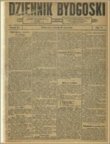 Dziennik Bydgoski, 1913.07.29, R.6, nr 172