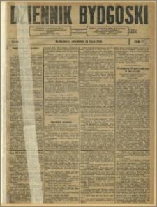 Dziennik Bydgoski, 1913.07.31, R.6, nr 174