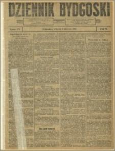 Dziennik Bydgoski, 1913.08.05, R.6, nr 178