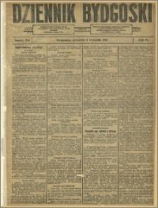 Dziennik Bydgoski, 1913.09.04, R.6, nr 204