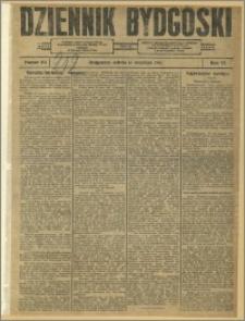 Dziennik Bydgoski, 1913.09.13, R.6, nr 212