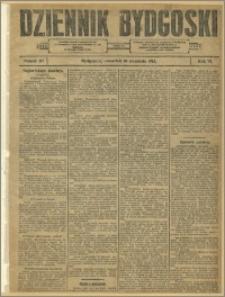 Dziennik Bydgoski, 1913.09.18, R.6, nr 216