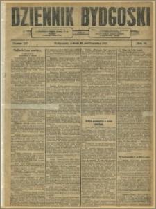 Dziennik Bydgoski, 1913.10.18, R.6, nr 242