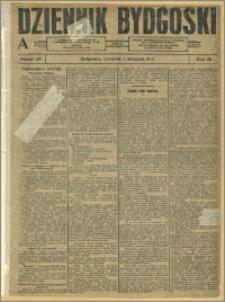 Dziennik Bydgoski, 1913.11.06, R.6, nr 257