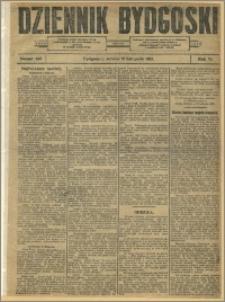 Dziennik Bydgoski, 1913.11.15, R.6, nr 265